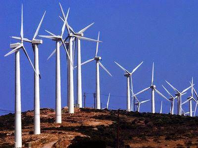 Le istallazioni di impianti eolici selezionate in 10 differenti mercati africani e nell'ex Unione Sovietica raggiungeranno i 3.350 MW nel 2023.   #ImpiantiEolici #Eolico