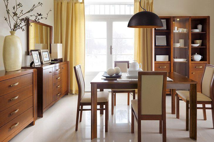 Alevil #furniture #meble #design #dom #home #inspiration #interior #livingroom #jadalnia #family #decoration #stol #table