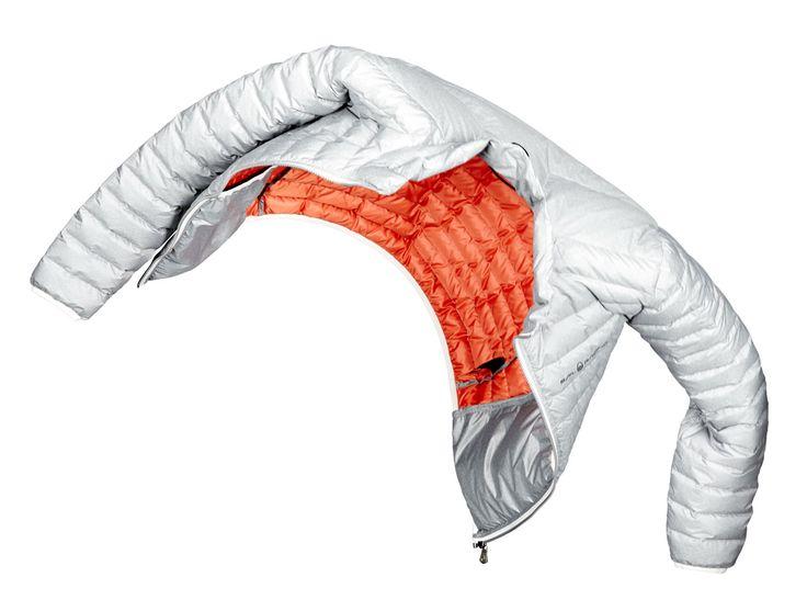 Protector Liner Jacket   Fall/Winter 2013 brand images   Sail Racing