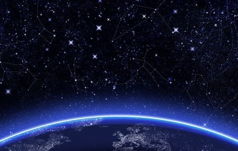 Space Star Awesome Wallpaper Download