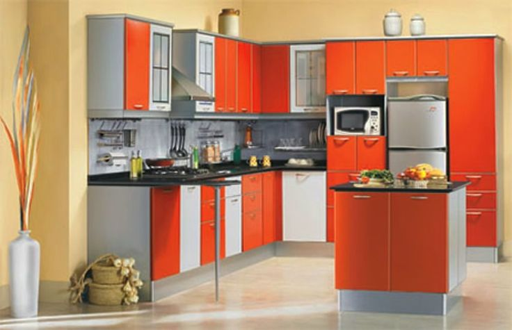 17 Best Images About Simple Modular Kitchen Design On Pinterest Indian Simple And Modular