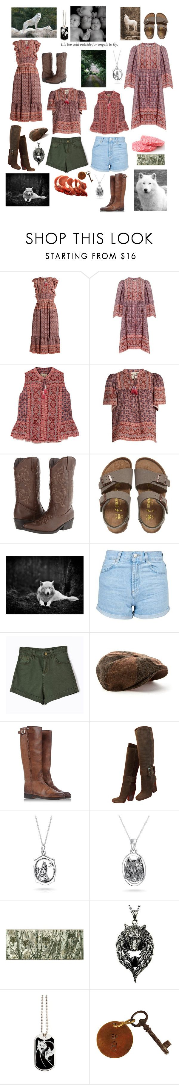 """lulu,Lena,Lonnie,liddy"" by nickeyg ❤ liked on Polyvore featuring Sea, New York, Madden Girl, Birkenstock, National Geographic Home, Topshop, Chicnova Fashion, Gibson, Golden Goose, Gucci and Bling Jewelry"