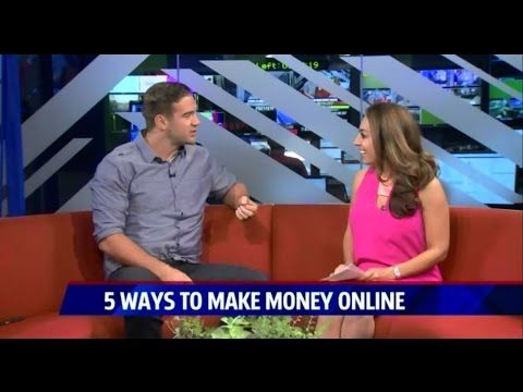 How To Earn Money Online - 05 Best Ways To Make Money - http://makemoneyteam.com/index.php/2015/08/13/how-to-earn-money-online-05-best-ways-to-make-money/