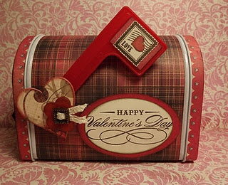 valentines dayCrafts Ideas, Ctmh Crafts, 3D Papercraft, Cards Valentine, Ctmh Close, Crafts Projects, Bottle Boxes Tins Cd Dvd Jars, Valentine Boxes, Cards Su Stuff
