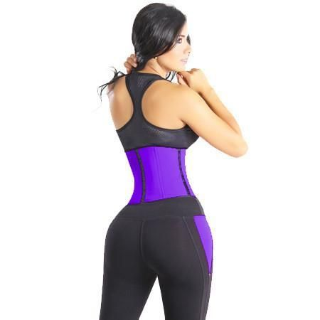 Kim Kardashian Waist Trainer!  The workout waist trainer by Waist Nova tightens, tones and flattens your stomach.