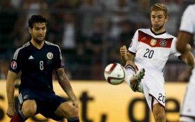 Liverpool FC Transfer News: Reds To Join Man Utd And Gladbach In Chasing Leverkusen Defensive Midfielder Christoph Kramer