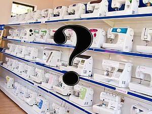 Выбираем швейную машинку. Оверлоки, коверлоки, распошивалки - Ярмарка Мастеров - ручная работа, handmade
