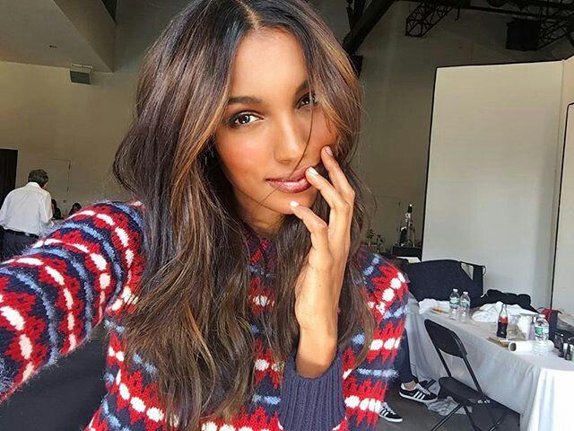 Jasmine Tookes Hair In 2019 Jasmine Tookes Jasmine