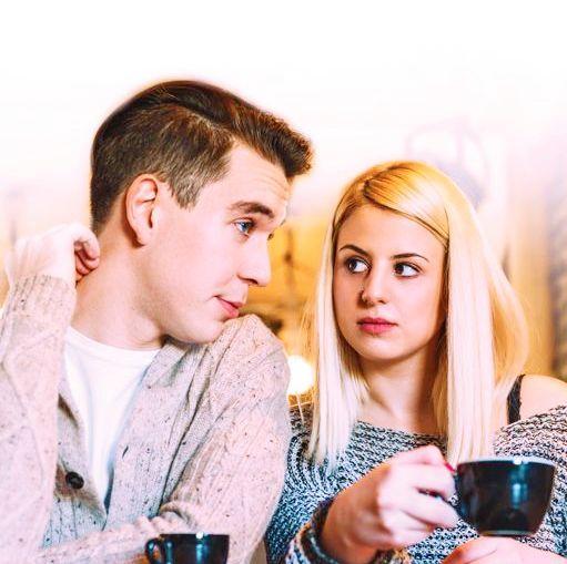 Hindari Melakukan ini Saat First Date