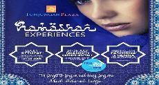 Ramadhan Experiences   Acara Ramadhan 1434H ini diselenggarakan hingga Hari Raya Idul Fitri nanti. Bagi Passioner yang ingin mengunjungi acara ini, berikut infonya: