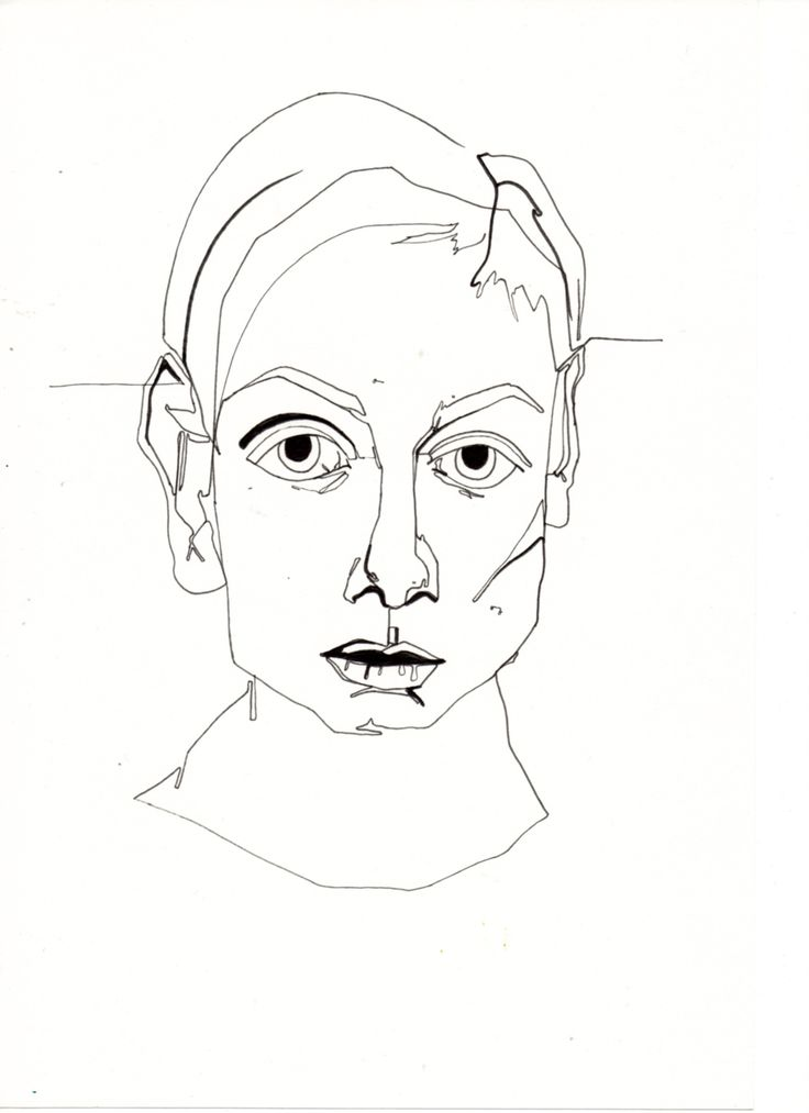 Female Portrait 002
