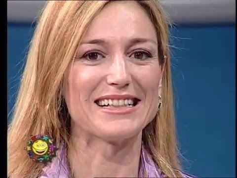 Beba Restelli e i Laboratori Bruno Munari - Girogirotondo 17-6-2007 - YouTube