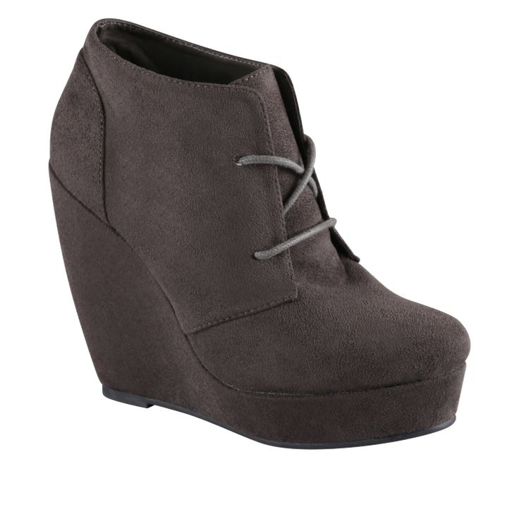 Spring Shoes - LATTIG ankle boots / booties $60 #vegan