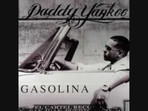 Daddy Yankey ft. Pit Bull & Lil Jon - Gasolina (Remix)