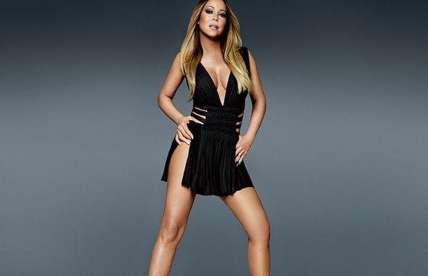Mariah Carey Unveils Album Cover for '#1 to Infinity' | The Honesty Hour