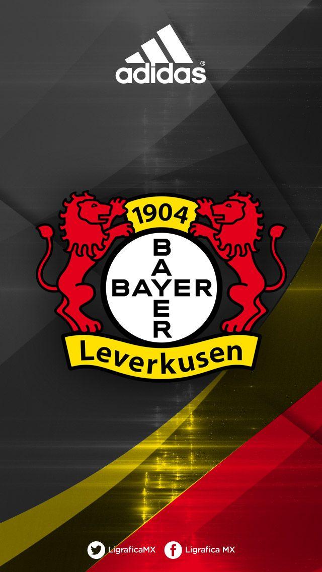 Bayer 04 Leverkusen • LigraficaMX 170214CTG(1)