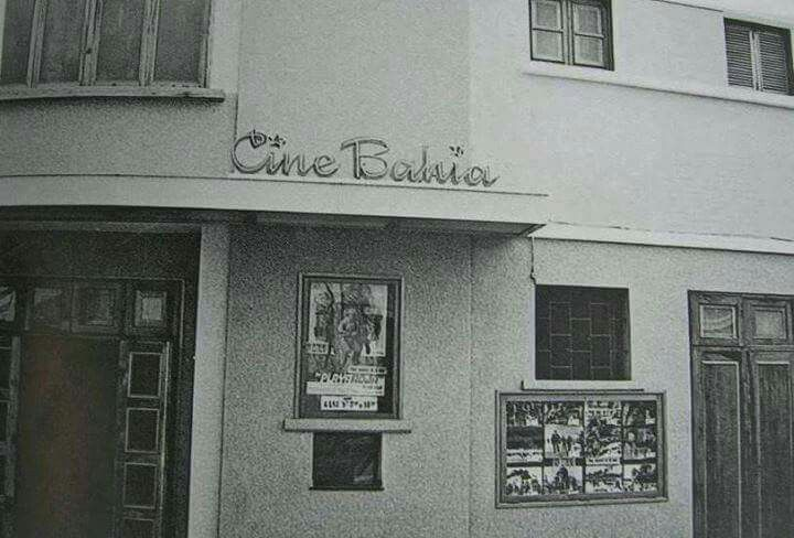 CINE BAHIA