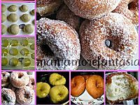 Ciambelle sofficissime | ricetta ciambelle | dolci di carnevale