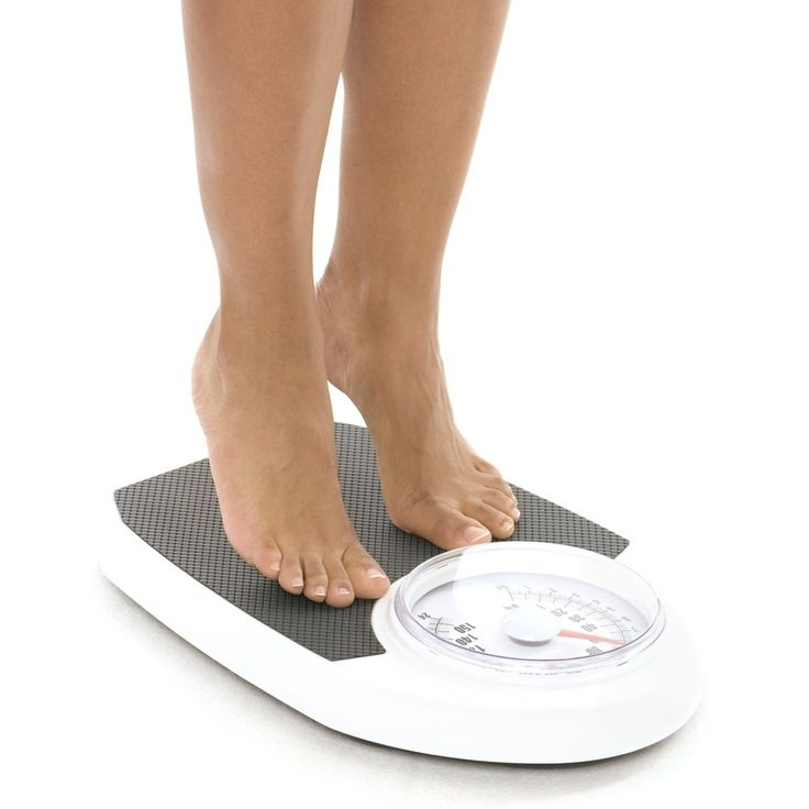 how to find out your ideal weight