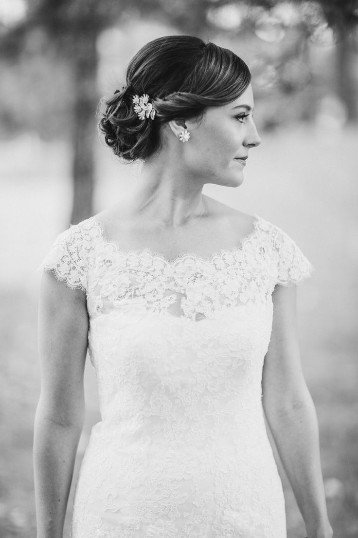 192 best Wedding Hairstyles images on Pinterest | Celebrity wedding ...