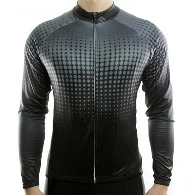 Racmmer Winter 2017 Long Pro Thermal Fleece Cycling Jersey Men Clothing Bicycle Maillot Equipacion Ciclismo Bike Clothes #ZR-14