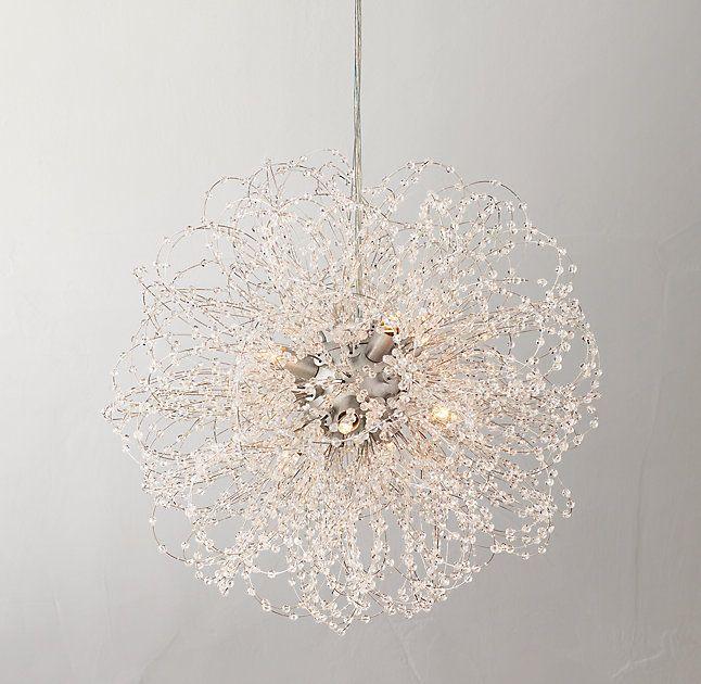 Josie Crystal Large Pendant L Pinterest Pendants And