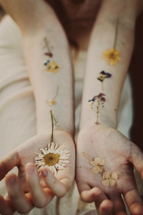 know by heart.: Tattoo Ideas, Flowers Tattoo, Natural Beautiful, Flowers Children, Books Club, Africans American, A Tattoo, Dry Flowers, Bans Books