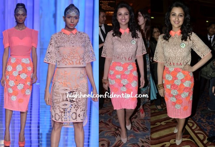 parineeti-chopra-namrata-joshipura-iifa-2013-press-meet