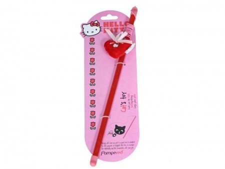 canne a peche hello kitty