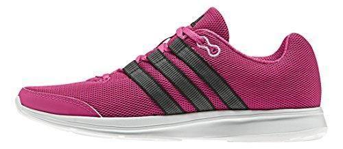 Oferta: 55€ Dto: -15%. Comprar Ofertas de Adidas Lite Runner W, Zapatillas de Deporte Para Mujer, Rosa / Negro / Blanco (Eqtros / Negbas / Ftwbla), 38 2/3 EU barato. ¡Mira las ofertas!