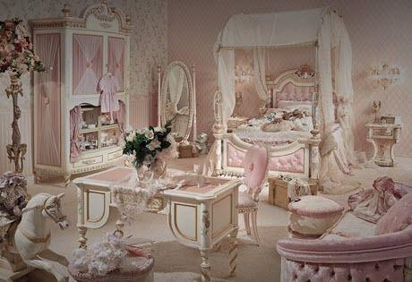 Kids room girls dolly riva mobili d 39 arte kids for Mobili d arte