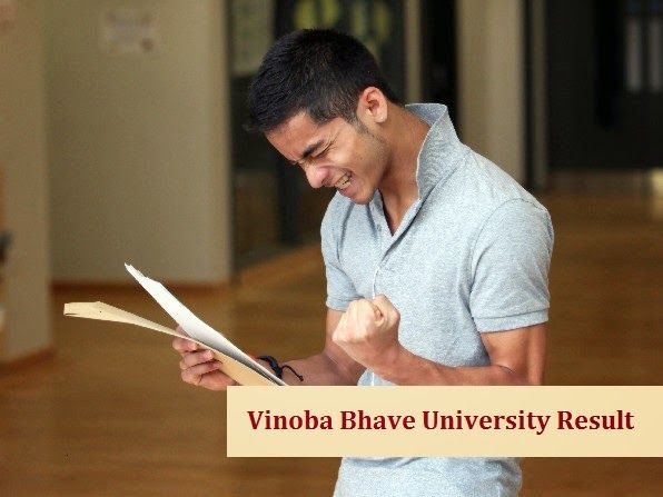 Students of VBU appeared in Various exams can check BA, B.sc, Vinoba Bhave University Result 2015 at university website, vbuhazaribag.co.in.