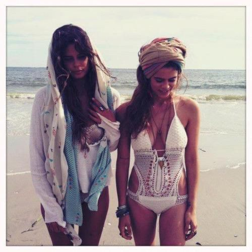 boho hippie and love there hair