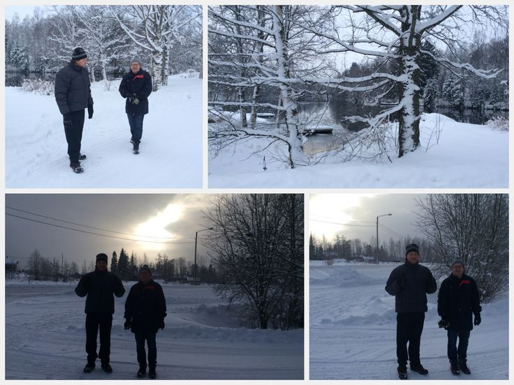 Talven kauneus