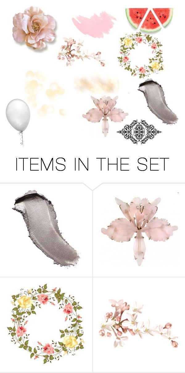 """""""Untitled #12"""" by andrea-noches on Polyvore featuring art"""