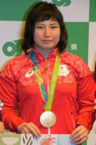 土性沙羅選手東京五輪で連覇に気合十分研究もされても勝てるレスリングを - ORICON STYLE