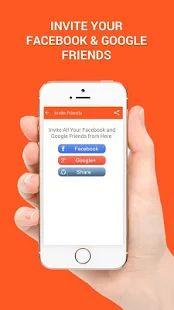 Social Media Connect- screenshot thumbnail
