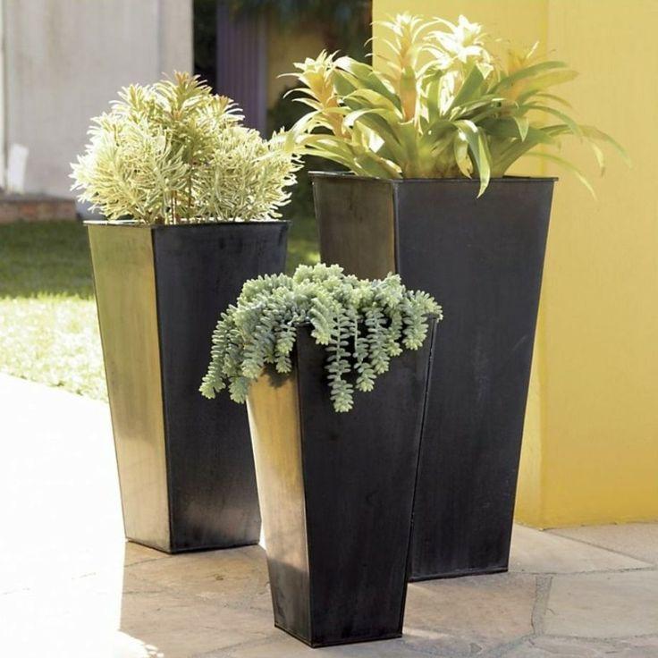 D corer son jardin moderne 55 id es pour petits espaces jardin decoration jardin jardins - 50 astuces pour decorer son jardin ...