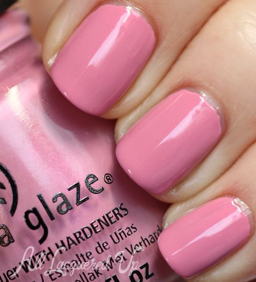 50 Best My China Glaze Collection Images On Pinterest