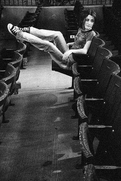 Lacey Sturm, a huge role model of mine