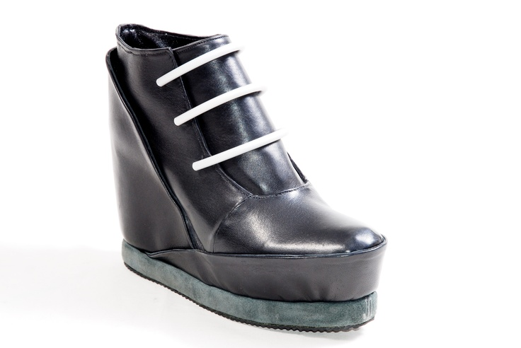 Collection #1 Ankle Boot | My work | Pinterest | Ankle boots and Boots