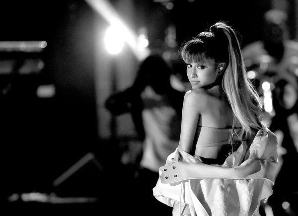 Ariana Grande Photos Photos - 2016 iHeartRadio Music Festival - Night 2 - Show - Zimbio