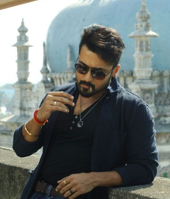 Anjaan Movie Stills #Anjaan Movie Images #Surya #Samantha