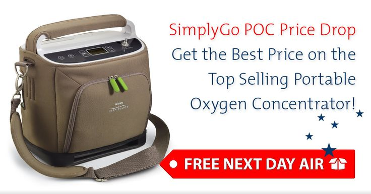 Respironics SimplyGo Portable Oxygen Concentrator Bundle http://www.cpapxchange.com/philips-simplygo-portable-oxygen-concentrator.html