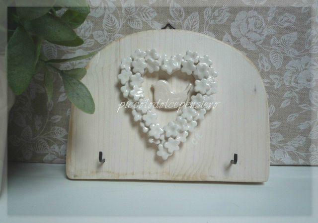 https://www.facebook.com/RiflessidArgilla/ Oggetti casa. Ceramica Decorativa per la casa.Idee regalo per ogni ricorrenza  : bomboniere nascita, matrimonio , laurea , comunione , compleanno , regali e decorazioni di Natale.