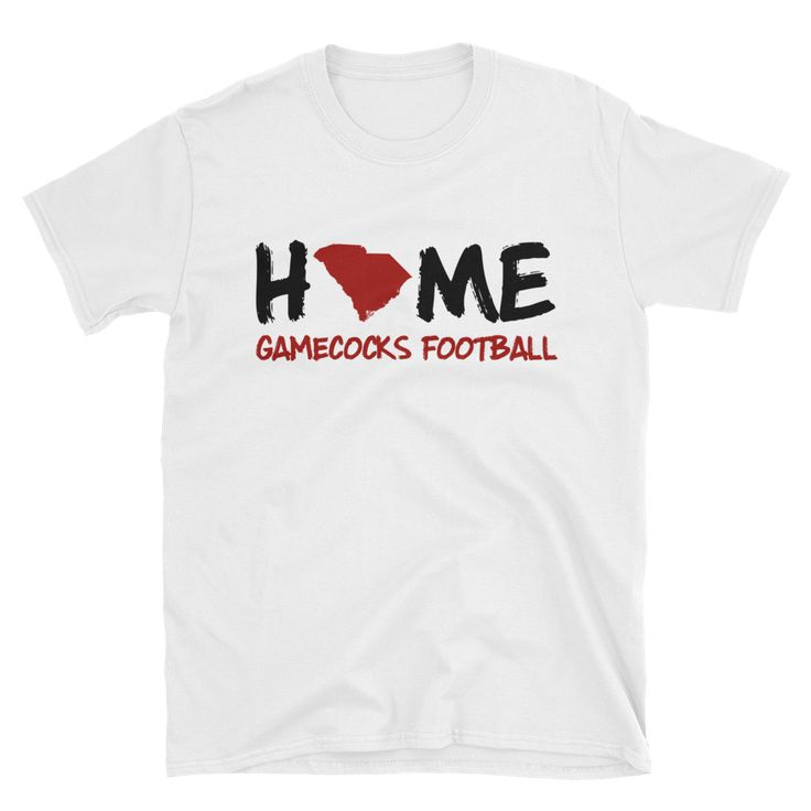Official Home Gamecocks Football Shirt, T-Shirt, South Carolina Gamecocks Football, USC Gift, USC Shirt