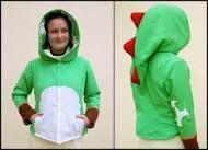 OMG I need this. I'd wear it everywhere LoL