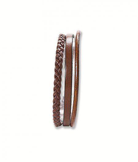 Italiaanse armband van Moodstream.nl