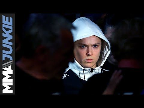 MMA What type of character will Ronda Rousey be in the WWE?