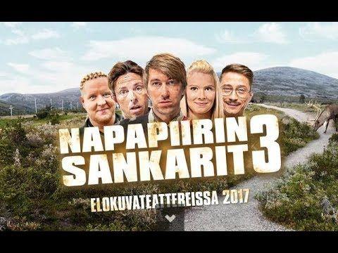 Elokuva Trailerit: Napapiirin Sankarit 3 Virallinen Traileri